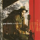 GUY DAVIS Give In Kind album cover