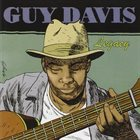 GUY DAVIS Legacy album cover