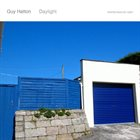GUY HATTON Daylight album cover