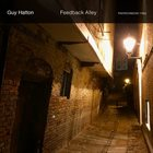 GUY HATTON Feedback Alley album cover