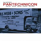 GUY HATTON Guy Hatton's Pantechnicon album cover
