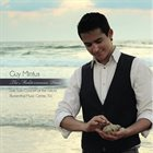 GUY MINTUS The Mediterranean Piano album cover