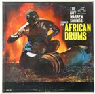 GUY WARREN Themes For African Drums album cover