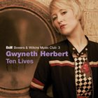 GWYNETH HERBERT Ten Lives album cover