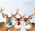H ZETTRIO エイチ・ゼットリオ H ZettrioのChristmas Songs album cover