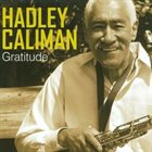 HADLEY CALIMAN Gratitude album cover