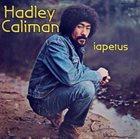 HADLEY CALIMAN Iapetus album cover