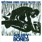 HAIRY BONES Hairy Bones album cover
