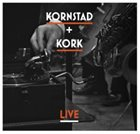 HÅKON KORNSTAD Live album cover