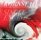 HÅKON KORNSTAD Single Engine album cover
