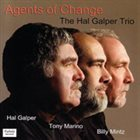 HAL GALPER Agents of Change album cover