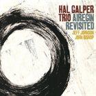 HAL GALPER Airegin Revisited album cover