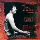 HAL GALPER Children of the Night album cover