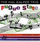 HAL GALPER Fugue State album cover