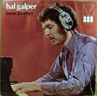 HAL GALPER Inner Journey album cover