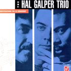 HAL GALPER Invitation to a Concert album cover