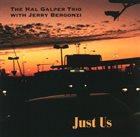 HAL GALPER Just Us album cover