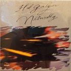 HAL GALPER Naturally album cover