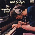 HAL GALPER The Guerilla Band album cover