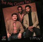 HAL GALPER Tippin` album cover