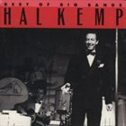 HAL KEMP Best of Big Bands album cover