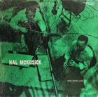 HAL MCKUSICK East Coast Jazz Series No. 8 album cover