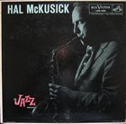 HAL MCKUSICK The Jazz Workshop album cover