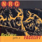 HAL RUSSELL / NRG ENSEMBLE Bejazzo Gets a Facelift album cover