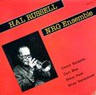 HAL RUSSELL / NRG ENSEMBLE NRG Ensemble album cover