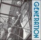 HAL RUSSELL / NRG ENSEMBLE NRG Ensemble: Generation album cover