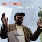 HAL SINGER Challenge album cover