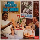 HAL SINGER Paris Soul Food album cover