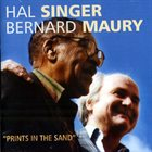 HAL SINGER Prints in the Sand album cover