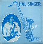 HAL SINGER Swing On It album cover
