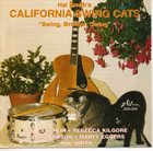 HAL SMITH Hal Smith's California Swing Cats : Swing, Brother, Swing album cover