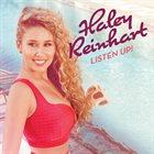 HALEY REINHART Listen Up! album cover