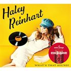 HALEY REINHART What's That Sound? album cover