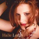 HALIE LOREN The Best Collection album cover
