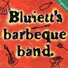 HAMIET BLUIETT Bluiett's Barbecue Band album cover