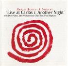 HAMIET BLUIETT Live at Carlos I: Another Night album cover