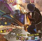 HAMIET BLUIETT Live at the Village Vanguard album cover