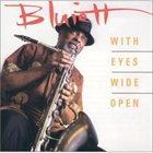 HAMIET BLUIETT With Eyes Wide Open album cover