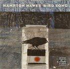 HAMPTON HAWES Bird Song album cover
