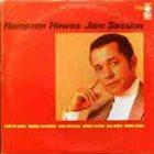 HAMPTON HAWES Jam Session album cover