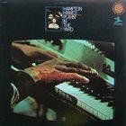 HAMPTON HAWES Playin' in the Yard album cover