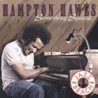 HAMPTON HAWES Something Special album cover