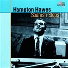 HAMPTON HAWES Spanish Steps album cover