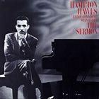 HAMPTON HAWES The Sermon album cover