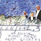 HAN BENNINK Clusone 3 album cover