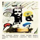HAN BENNINK Parken album cover